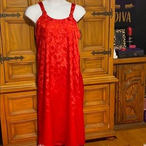 Red NightGown ❤️